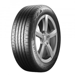 CONTINENTAL 185/60R15 ECOCONTACT 6 84 T