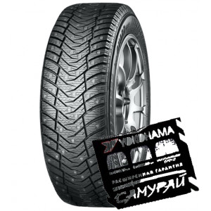 YOKOHAMA 235/45R17 IG65 97 T