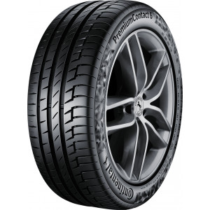 CONTINENTAL 195/65R15 PREMIUMCONTACT 6 91 H