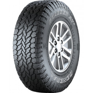 225/70 R17 GENERAL TIRE GRABBER AT3 108T XL