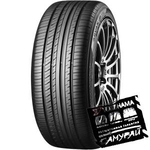 YOKOHAMA 235/50R18 V552 97 W