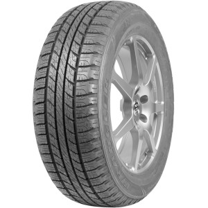 245/65 R17 GOODYEAR WRANGLER HP ALL WEATHER 107H