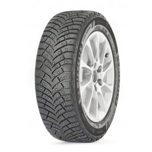 255/50 R19 MICHELIN X-ICE NORTH 4 107T XL