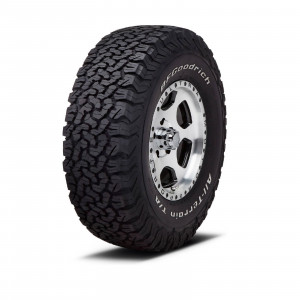 255/75 R17 BF GOODRICH ALL-TERRAIN T/A KO2 111/108S