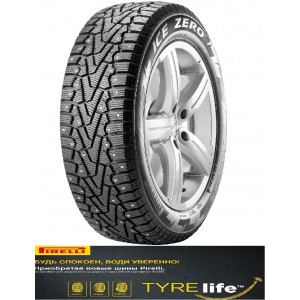 PIRELLI 235/55 R18 WINTER ICE ZERO XL 104T