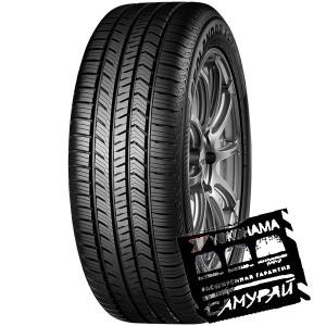 YOKOHAMA 255/45R20 G057 105 W