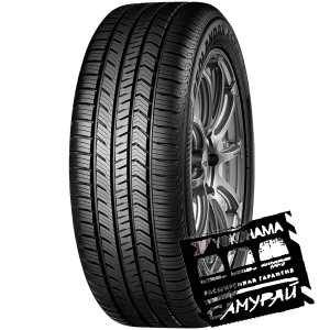 YOKOHAMA 255/50R20 G057 109 W