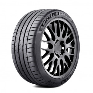 215/50 R17 MICHELIN PILOT SPORT 4 95Y XL