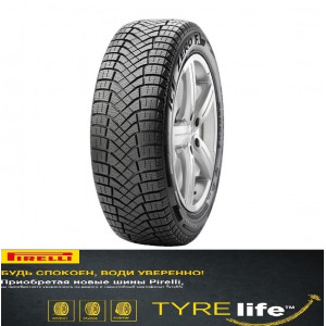 PIRELLI 185/60 R15 WINTER ICE FR 88T