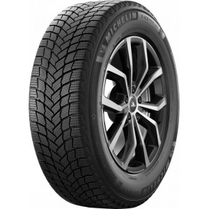 225/60 R18 MICHELIN X-ICE SNOW 100H