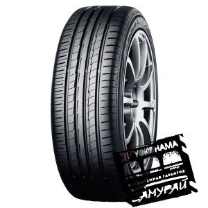 YOKOHAMA 225/50R17 AE50 98 W