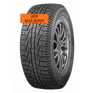 235/75R15 CORDIANT ALL TERRAIN, 109T
