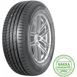 195/60 R15 NOKIAN HAKKA GREEN 2 88H