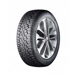 175/65 R15 CONTINENTAL ICECONTACT 2 KD 88T XL
