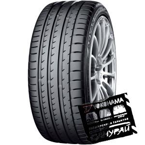 YOKOHAMA 235/35R19 V105S 91 Y