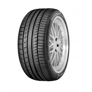 225/45 R19 CONTINENTAL CONTISPORTCONTACT 5 92W