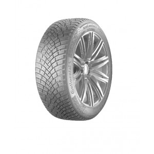 CONTINENTAL 195/65R15 ICECONTACT 3 TA 95 T