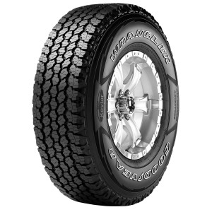 205/70 R15 GOODYEAR WRANGLER ALL-TERRAIN ADVENTURE 100T XL