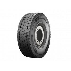 235/75R17.5 132/130M X MULTI D VG Michelin