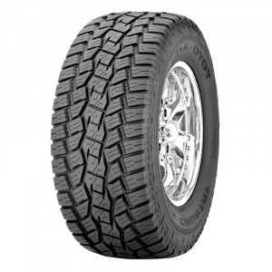 265/75 R16 Toyo Open Country