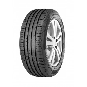 225/55 R17 CONTINENTAL ContiPremiumContact 5 97W