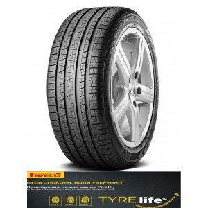255/55 R19 PIRELLI SCORPION VERDE ALL-SEASON 111V XL