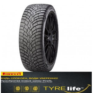 235/60 R18 PIRELLI SCORPION ICE ZERO 2 107H XL